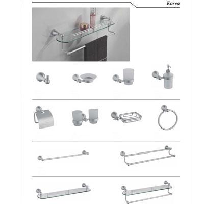 Bộ phụ kiện phòng tắm Duraqua 9200