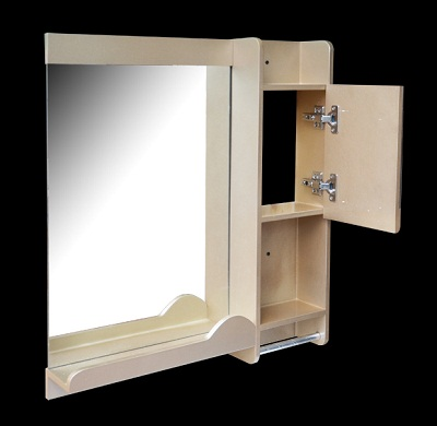Tủ gương HM03