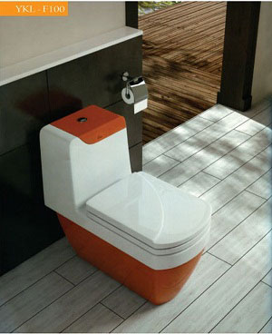 Bệt Toilet Govern YKL- F100