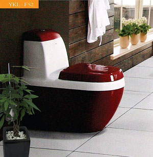 Bệt Toilet Govern YKL-F52