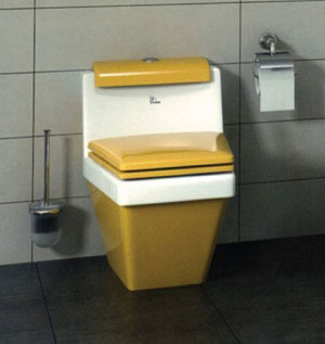 Bệt Toilet Govern YKL-F92