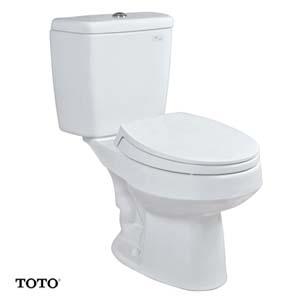 Bồn cầu TOTO CS660DT1Y1 CST660DS1