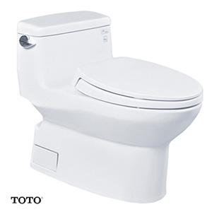 Bồn cầu TOTO MS884T2 MS884