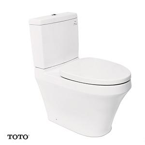 Bồn cầu TOTO CS945DNT3 CST945RDRS1
