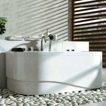 Bồn tắm massage màu Govern YKL-E56
