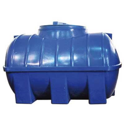 Bồn nước nhựa Tân Á TA 300 EX ngang