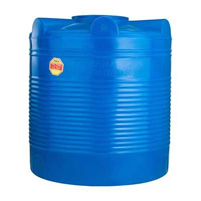Bồn nước nhựa Tân Á TA 300 EX