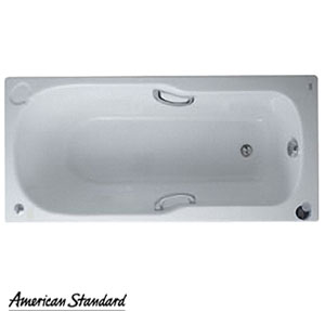 Bồn tắm Acrylic AmericanStandard 7240-WT