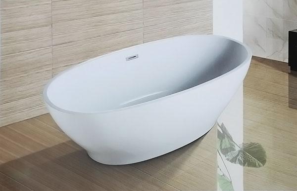 Bồn tắm ngâm Daelim W-1009