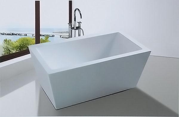 Bồn tắm ngâm Daelim W-1037