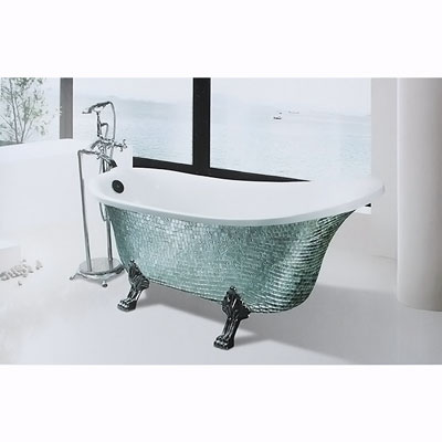 Bồn tắm ngâm Daelim W-1049