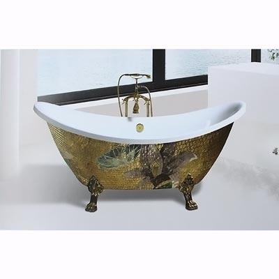 Bồn tắm ngâm Daelim W-1050