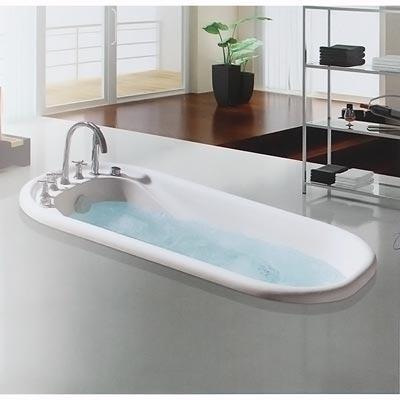 Bồn tắm xây massage Daelim W-5025