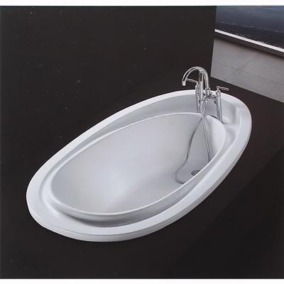 Bồn tắm xây massage Daelim W-5026