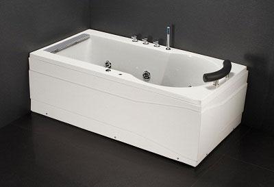 Bồn tắm massage Caesar MT211SL R