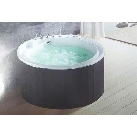 Bồn tắm spa massage Daelim W-2014
