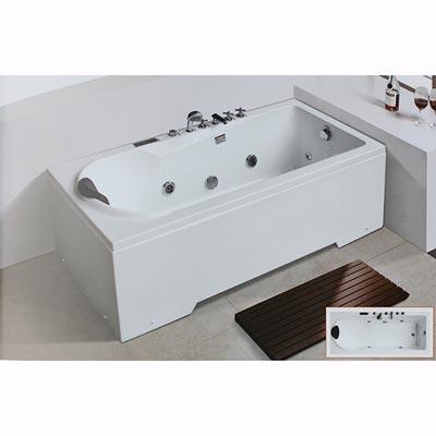 Bồn tắm massage Daelim W-3134