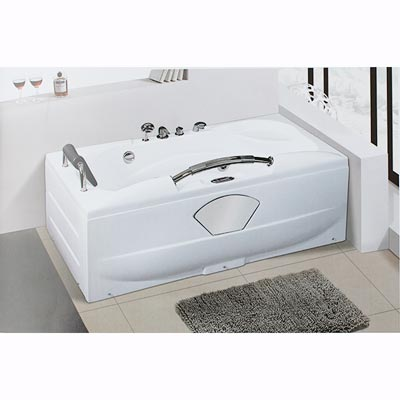 Bồn tắm massage Daelim W-3135
