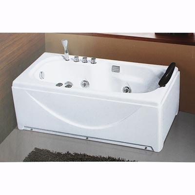 Bồn tắm massage Daelim W-3155