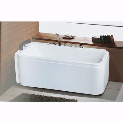 Bồn tắm massage Daelim W-3156