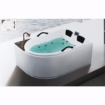 Bồn tắm massage Daelim W-3186