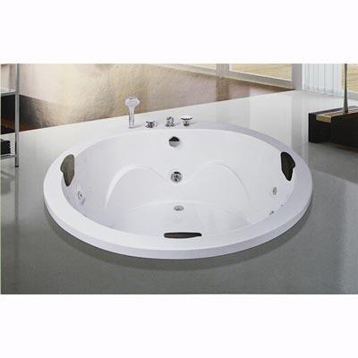 Bồn tắm xây massage Daelim W-5003
