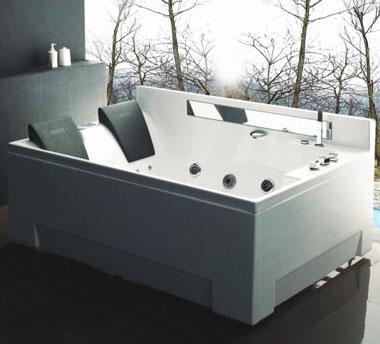 Bồn tắm massage EUROKING EU-6154D
