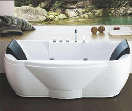 Hải Linh- địa chỉ bán bồn tắm massage tại Hà Nội