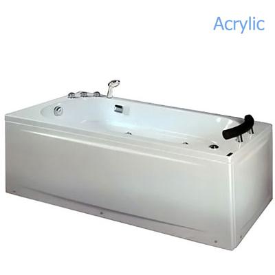 Bồn tắm ngọc trai Micio WMN-170L