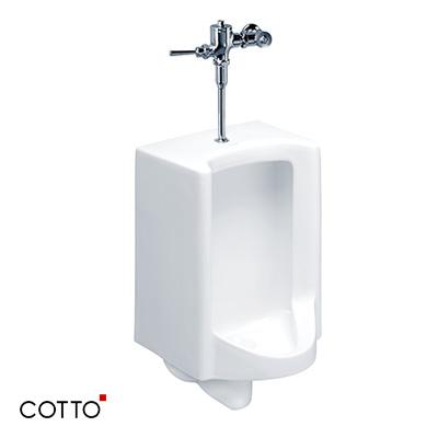 Bồn tiểu Cotto chính hãng, giá rẻ