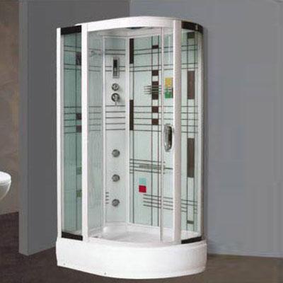 Cabin tắm vách kính OUYI-1133