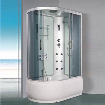 Cabin tắm vách kính OUYI-1136