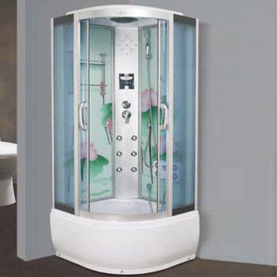 Cabin tắm vách kính OUYI-1155