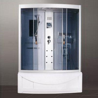 Cabin tắm vách kính OUYI-536
