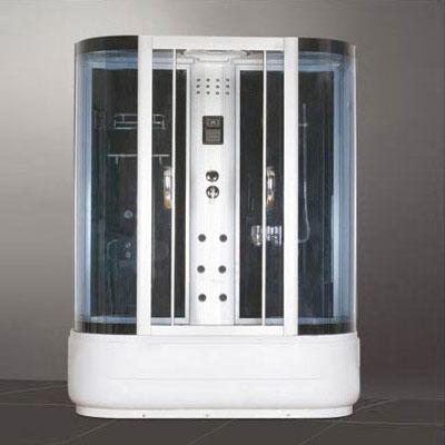 Cabin tắm vách kính OUYI-636B