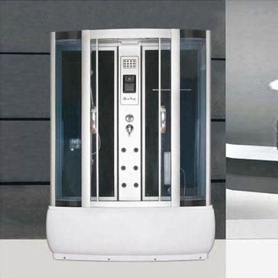 Cabin tắm vách kính OUYI-638