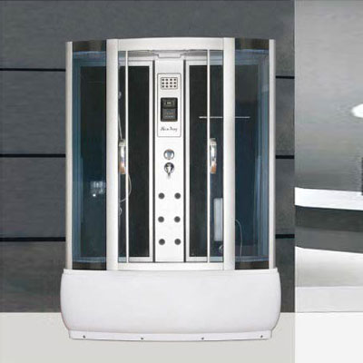 Cabin tắm vách kính OUYI-639