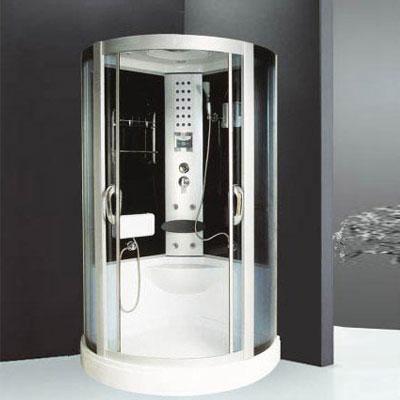 Cabin tắm vách kính OUYI-652