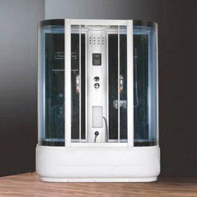 Cabin tắm vách kính OUYI-658