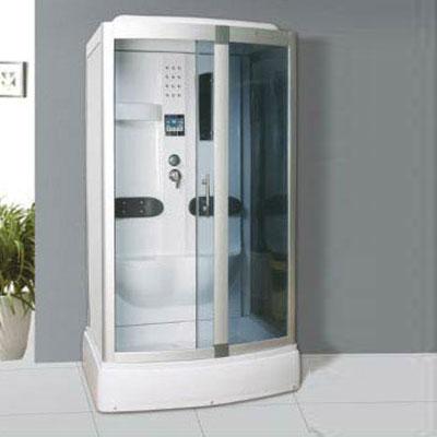Cabin tắm vách kính OUYI-938