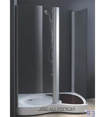 Cabin tắm đứng Nofer LV32P