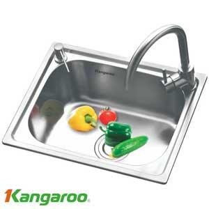 Chậu rửa bát Kangaroo KG5439