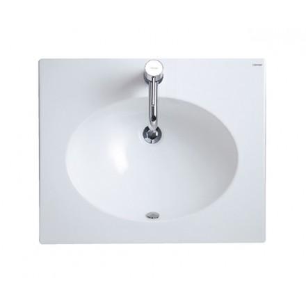 Chậu rửa lavabo Caesar LF5024