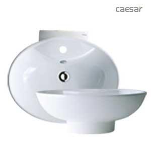 Chậu rửa lavabo Caesar LF5224