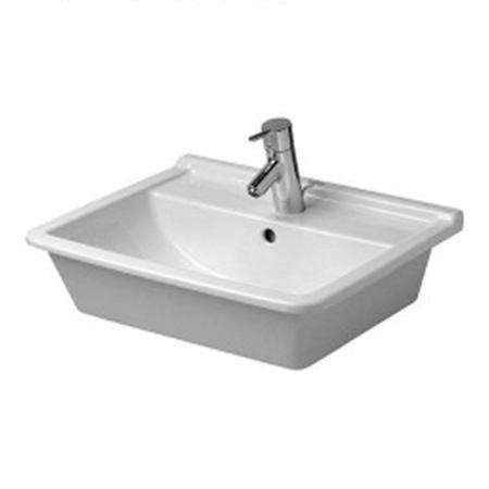 Chậu rửa lavabo Hafele Duravit 588.45.084