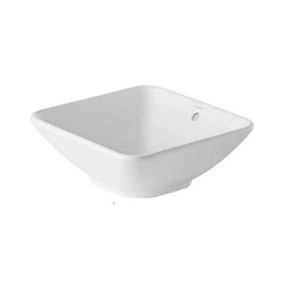 Chậu rửa lavabo Hafele Duravit 588.45.041