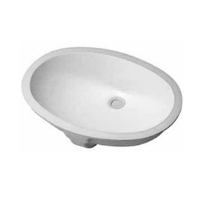 Chậu rửa lavabo Hafele Duravit 588.45.060