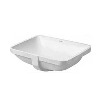 Chậu rửa lavabo Hafele Duravit 588.45.082