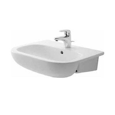 Chậu rửa lavabo Hafele Duravit 588.45.140