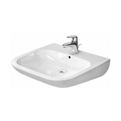 Chậu rửa lavabo Hafele Duravit 588.45.141